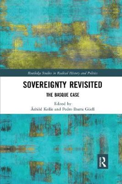 Sovereignty Revisited - Ashild Kolas