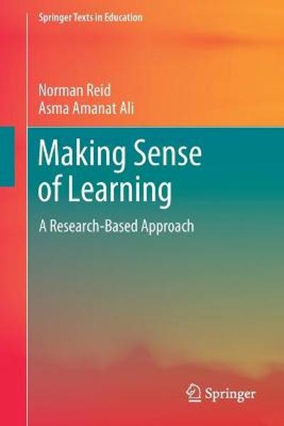 Making Sense of Learning - Norman Reid