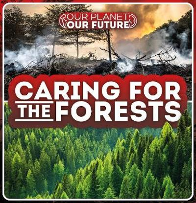 Caring for the Forests - Azra Limbada
