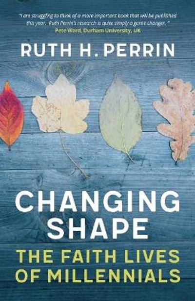 Changing Shape - Ruth Perrin