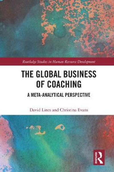 The Global Business of Coaching - David Lines