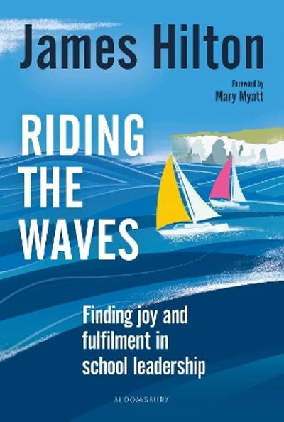 Riding the Waves - James Hilton