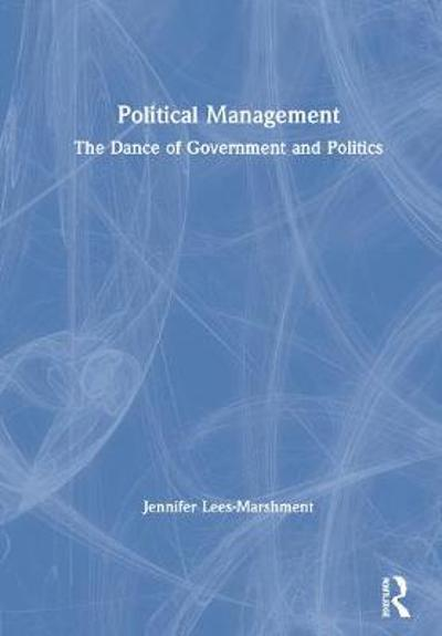 Political Management - Jennifer Lees-Marshment