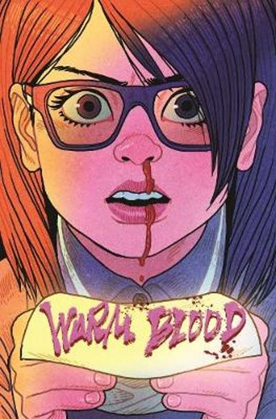 Warm Blood Vol. 1 - Josh Tierney