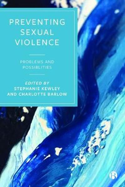 Preventing Sexual Violence - Stephanie Kewley