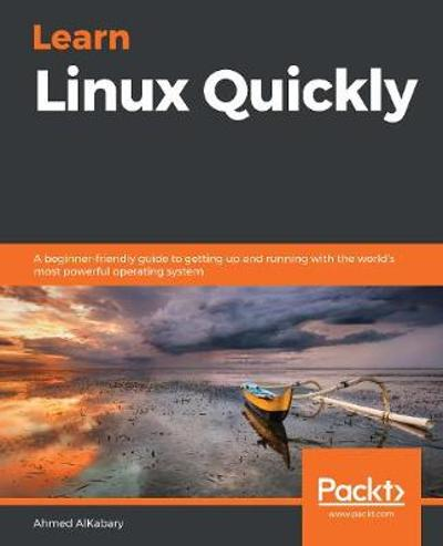 Learn Linux Quickly - Ahmed AlKabary