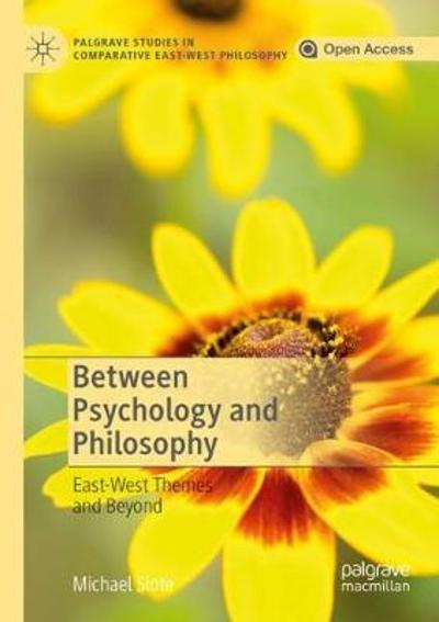 Between Psychology and Philosophy - Michael Slote