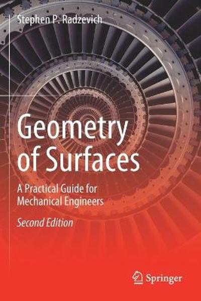 Geometry of Surfaces - Stephen P. Radzevich