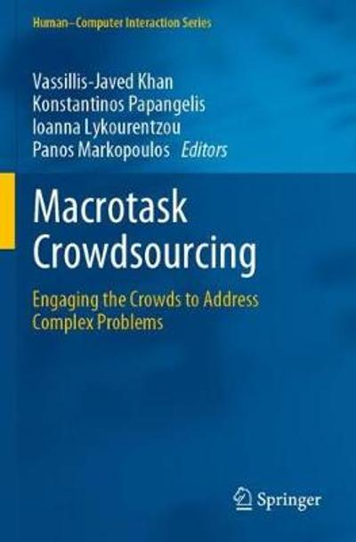 Macrotask Crowdsourcing - Vassillis-Javed Khan