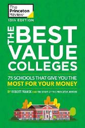 The Best Value Colleges, 2020 Edition - Princeton Review