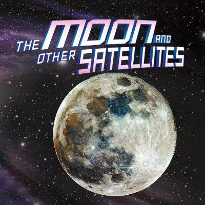 The Moon and Other Satellites - Ellen Labrecque