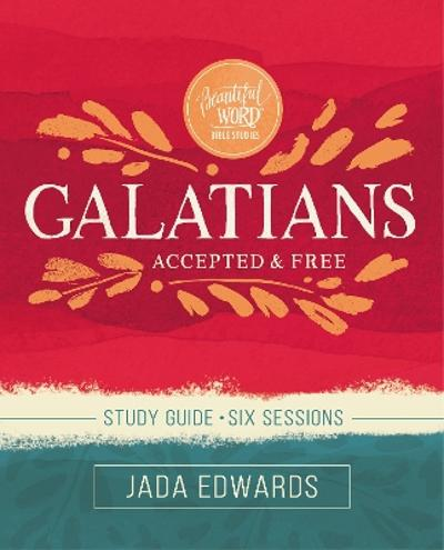 Galatians Study Guide - Jada Edwards
