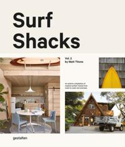 Surf Shacks Volume 2 - Indoek