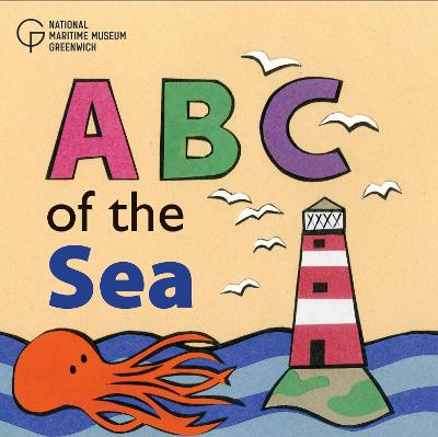 ABC of the Sea - National Maritime Museum
