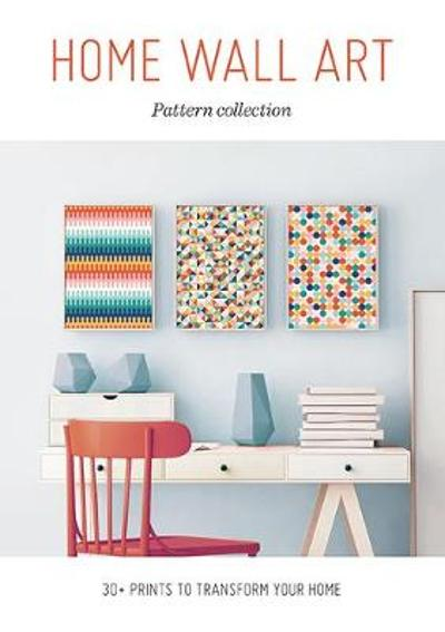 Home Wall Art - Pattern Collection - GMC