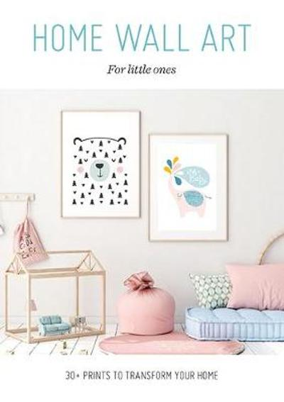 Home Wall Art - For Little Ones - GMC