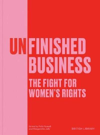 Unfinished Business - Polly Russell