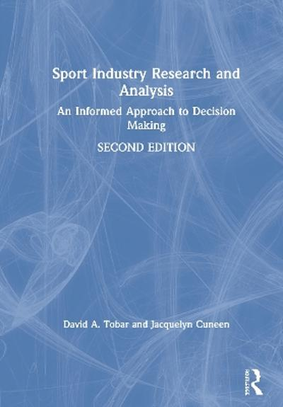 Sport Industry Research and Analysis - Jacquelyn Cuneen