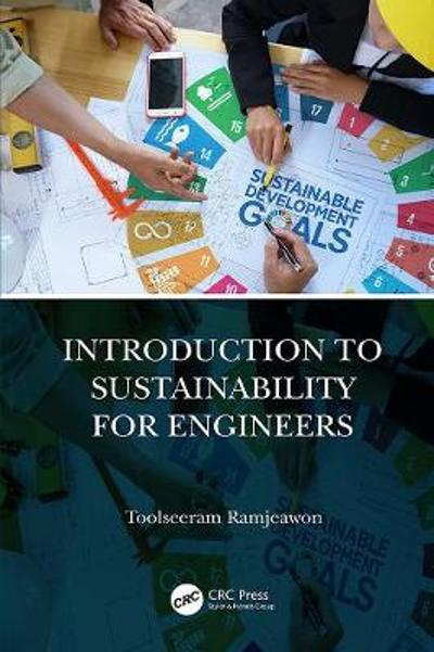 Introduction to Sustainability for Engineers - Toolseeram Ramjeawon