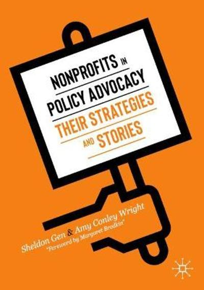 Nonprofits in Policy Advocacy - Sheldon Gen