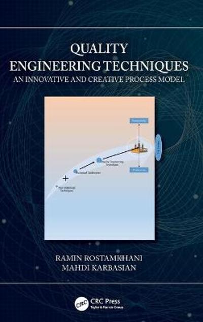 Quality Engineering Techniques - Ramin Rostamkhani