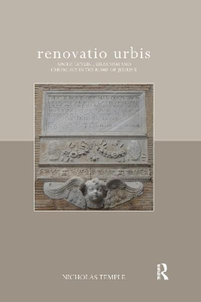 renovatio urbis - Nicholas Temple