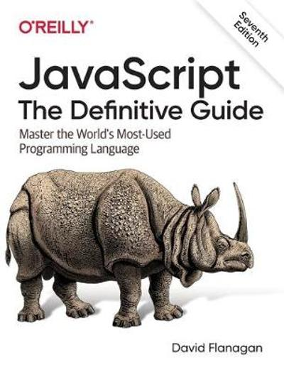 JavaScript - The Definitive Guide - David Flanagan