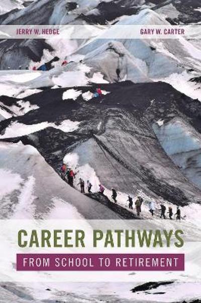 Career Pathways - Jerry W. Hedge