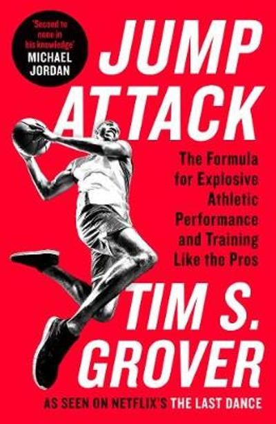 Jump Attack - Tim S. Grover