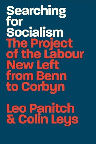 Searching for Socialism - Leo Panitch