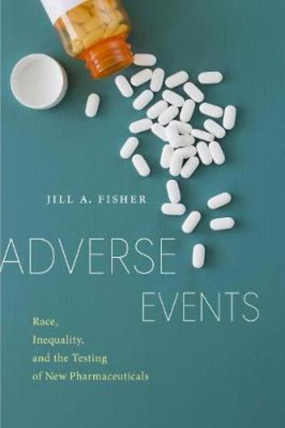 Adverse Events - Jill A. Fisher