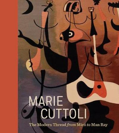 Marie Cuttoli - Cindy Kang