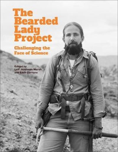 The Bearded Lady Project - Lexi Jamieson Marsh