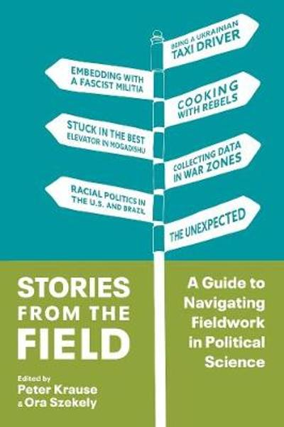 Stories from the Field - Peter Krause