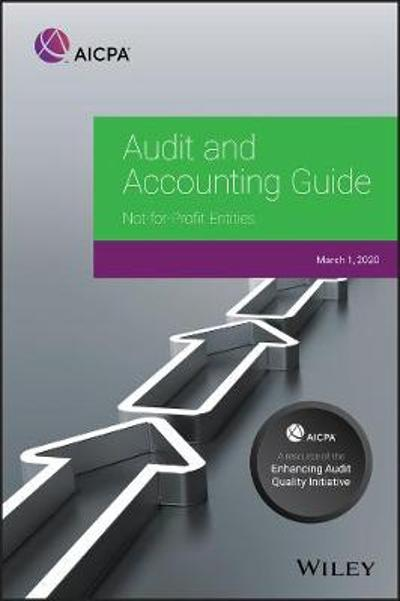 Audit and Accounting Guide - AICPA