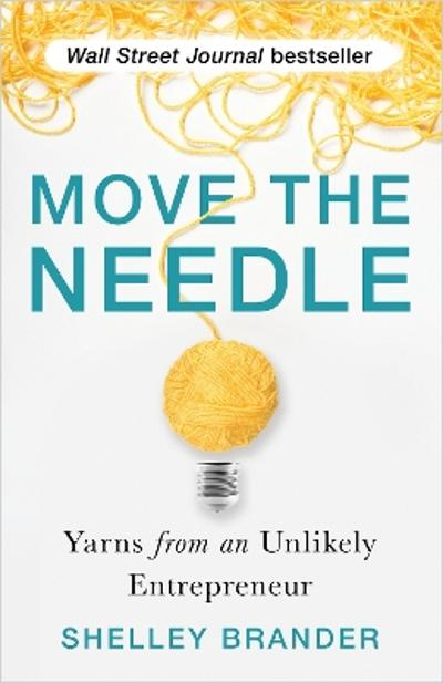 Move the Needle - Shelley Brander