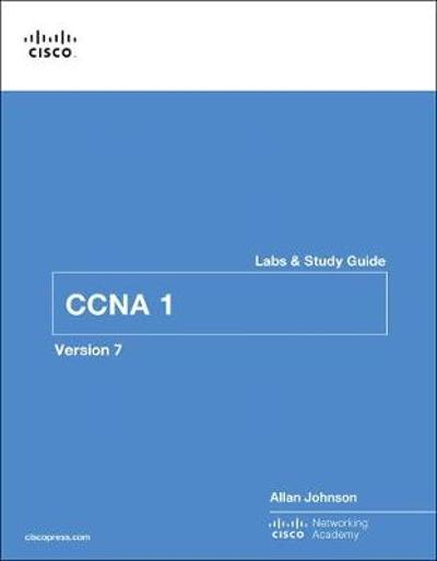 Introduction to Networks Labs and Study Guide (CCNAv7) - Allan Johnson
