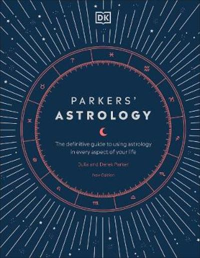 Parkers' Astrology - Julia Parker