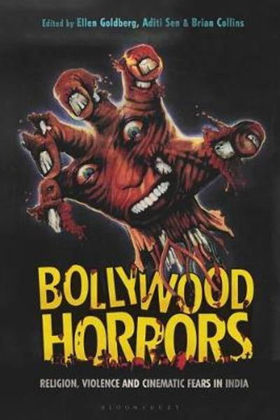 Bollywood Horrors - Ellen Goldberg