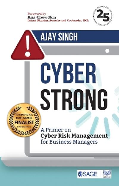 CyberStrong - Ajay Singh