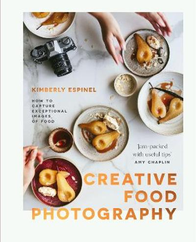 Creative food photography - Kimberly Espinel