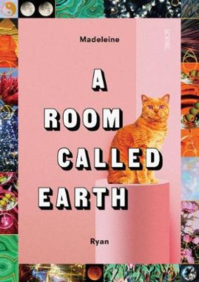 A Room Called Earth - Madeleine Ryan