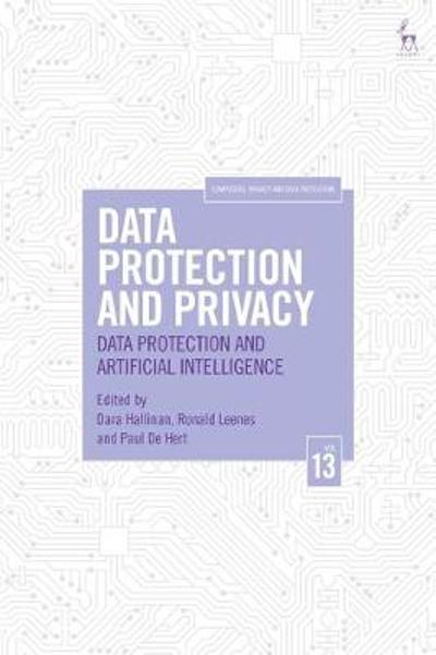 Data Protection and Privacy - Dara Hallinan