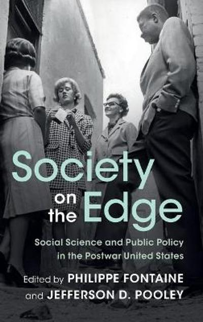 Society on the Edge - Philippe Fontaine