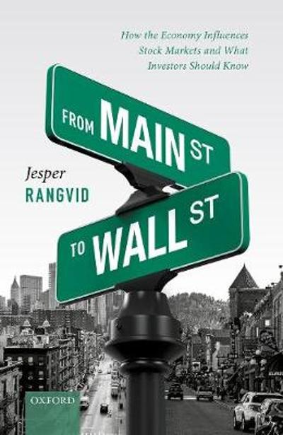 From Main Street to Wall Street - Jesper Rangvid