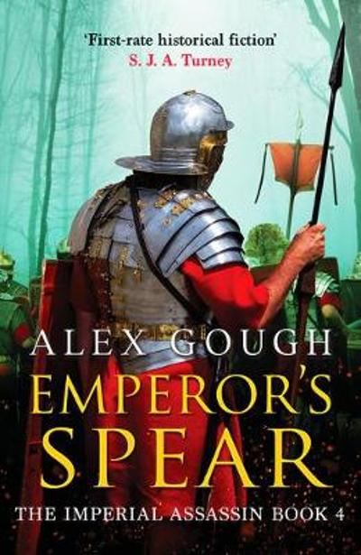Emperor's Spear - Alex Gough