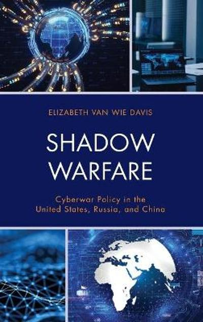 Shadow Warfare - Elizabeth Van Wie Davis