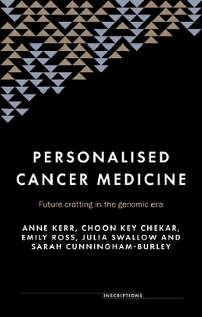 Personalised Cancer Medicine - Anne Kerr