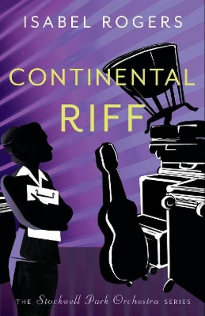 Continental Riff - Isabel Rogers