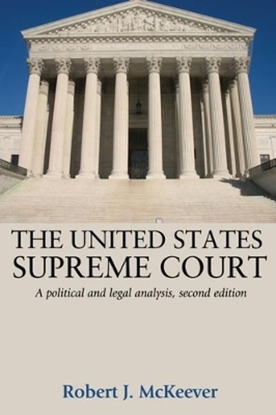 United States Supreme Court - Robert McKeever